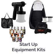 Start Up Equipment Kits