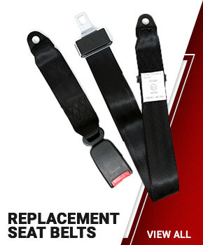Replacement Seat Belts