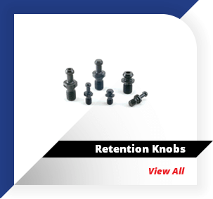 Retention Knobs