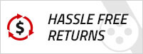 Hassle Free Returns