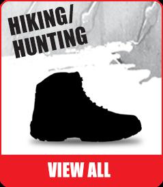 Hiking/Hunting