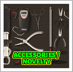 Accessories / Novelty