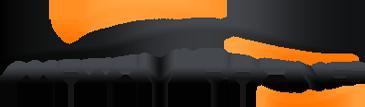04-08 PONTIAC GRAND PRIX HALO LED PROJECTOR HEADLIGHTS LAMPS BLACK W/50W 8K HID 1