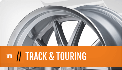 TRACK & TOURING